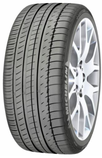 Летние шины Michelin Latitude Sport 255/60 R17 106V