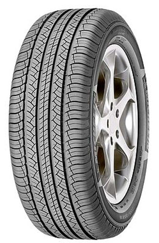 265/45 R21 [104] W LATITUDE TOUR HP JLR - MICHELIN