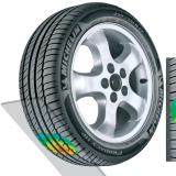 Летние шины Michelin Primacy HP 205/45 R17 94Y AO