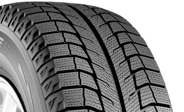 «имн¤¤ шина Michelin X-Ice Xi3 205/55 R16 94H - фото 5
