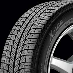 «имн¤¤ шина Michelin X-Ice Xi3 205/55 R16 94H - фото 6