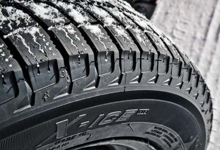 «имн¤¤ шина Michelin X-Ice Xi3 205/55 R16 94H - фото 7