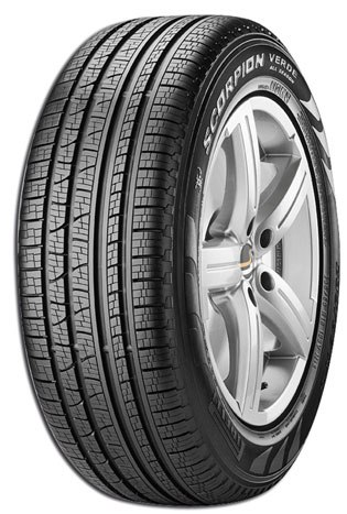 Шины Pirelli Scorpion Verde All Season